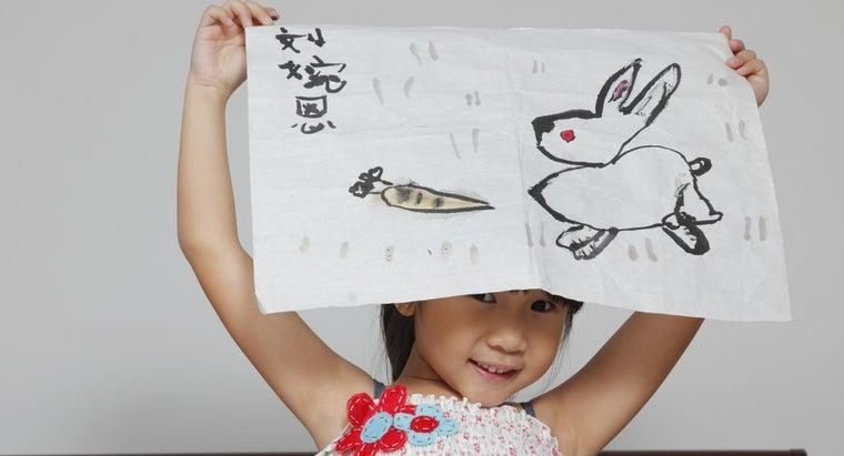 draw-rabbit