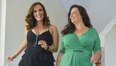 What Are Some Dresses for Curvy Women?