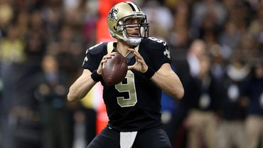 Where Does Drew Brees Live?