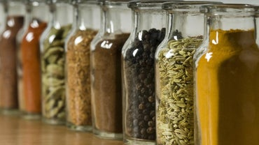 What Is Dried Savory?