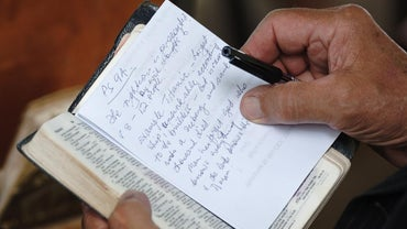 What Are the Duties of a Missionary?