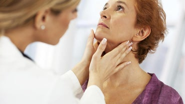 What Are Some Early Signs of Throat Cancer?