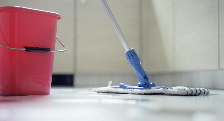 easiest-way-clean-vinyl-flooring