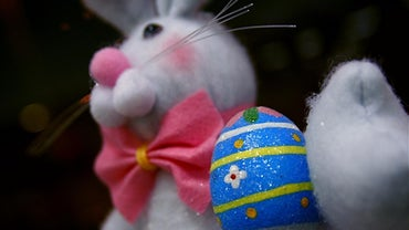 Where Does the Easter Bunny Live?