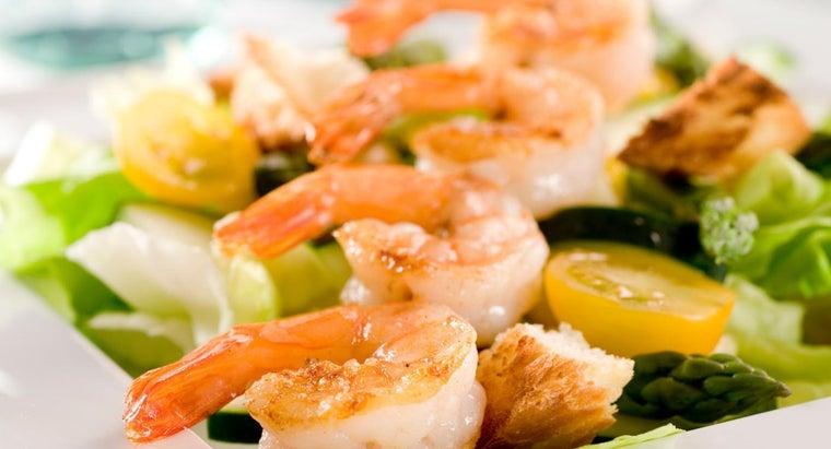 easy-cold-shrimp-salad-recipes