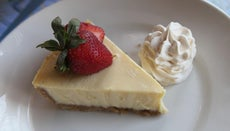 What Is an Easy Key Lime Pie Recipe?
