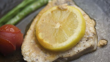 What Are Some Easy Lemon Sauce Recipes for Fish?