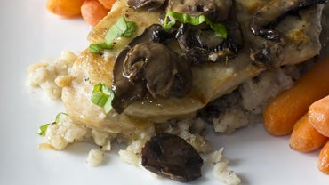 What Is an Easy Marsala Sauce Recipe?