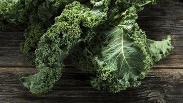 What Is an Easy Way to Cook Kale?