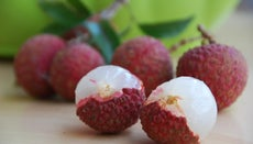 How Do You Eat a Lychee Nut?