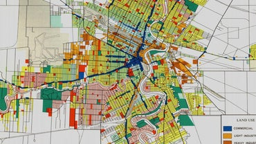 What Is an Economic Map?