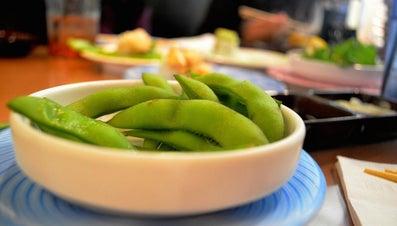 Are Edamame Bean Pods Edible?