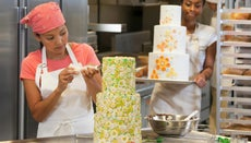 What Education Is Required for Cake Decorator?