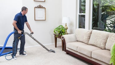 What Is an Effective Liquid Carpet Cleaner?