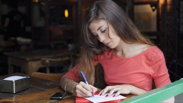 What Are Effective Ways to Write a Letter of Support?