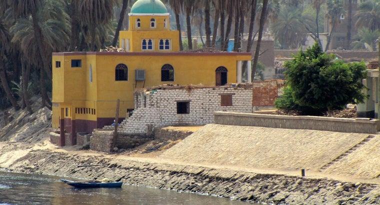 egypt-use-nile-river