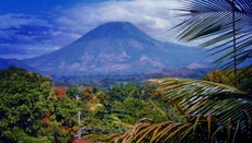 What Are Some Facts About El Salvador?