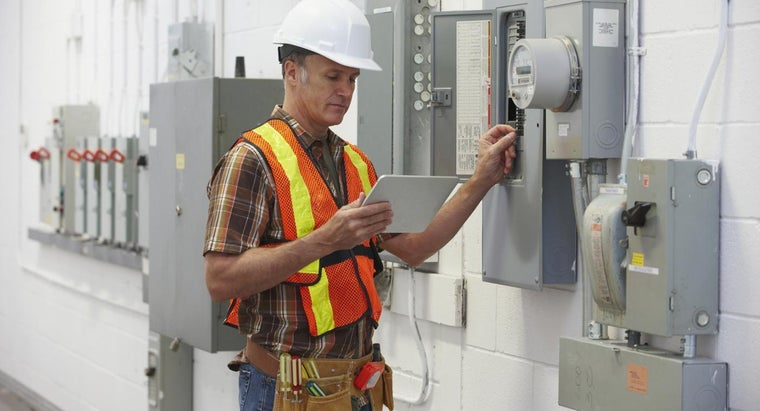 electrical-maintenance