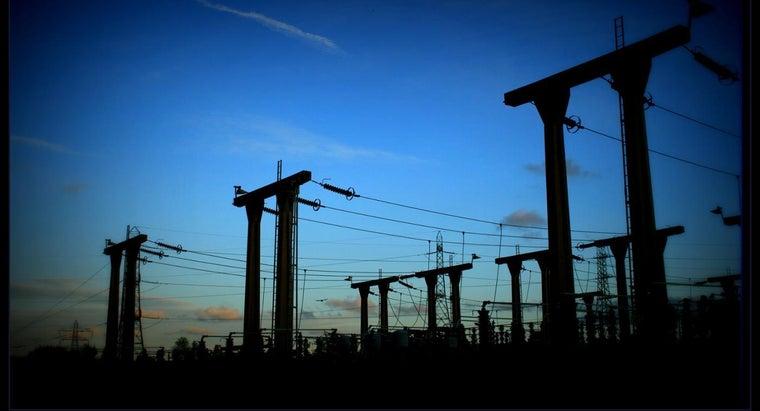 electricity-dangerous