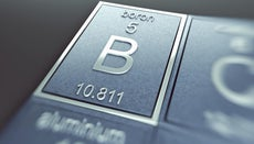 Is There an Element Named After a Cleaning Compound?