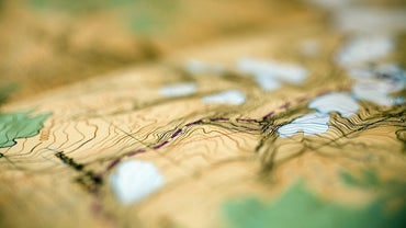 What Is an Elevation Map?