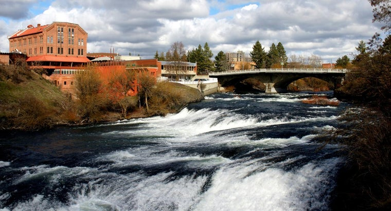 elevation-spokane-washington