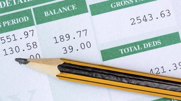 How Do Employers Know the Amount of Taxes to Withhold From a Weekly Paycheck?