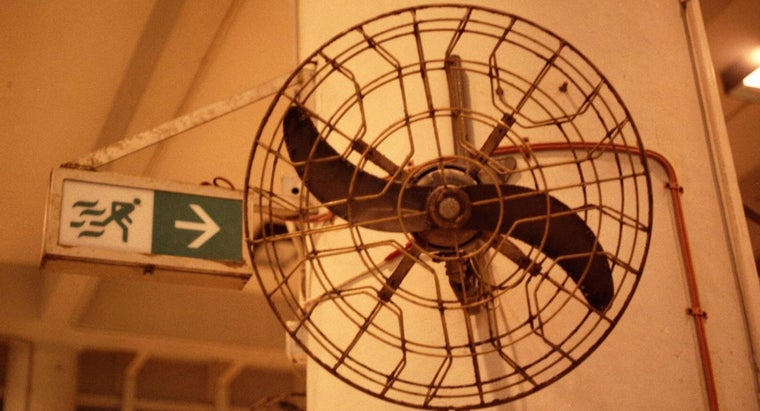 enclosed-ceiling-fan
