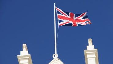 What Does England's Flag Represent?
