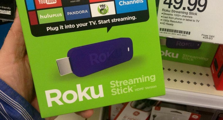 How Do You Enter a Channel Activation Code on a Roku Device