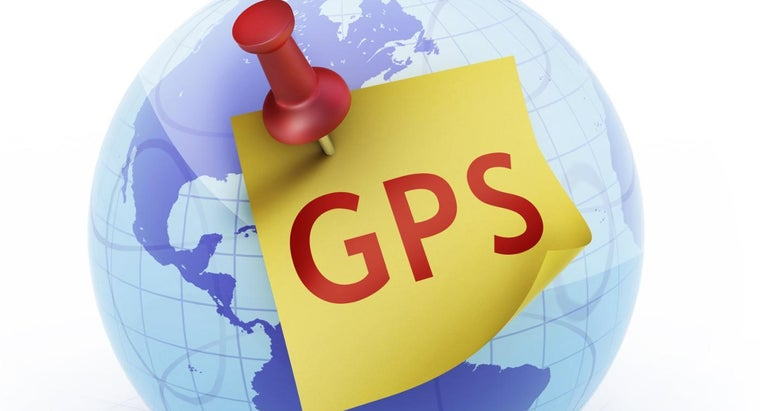 How Do You Enter GPS Coordinates in Google Maps? | Reference com