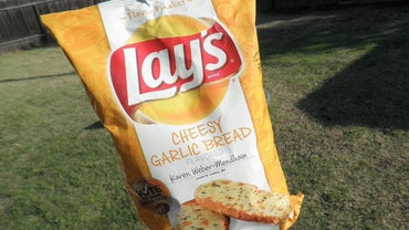 How Do You Enter Lay's Flavor Contest?