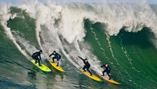 What Equipment Is Needed for Surfing?