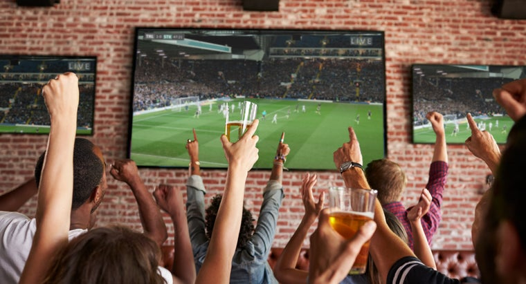 What Channel Is ESPN3 on DirecTV? | Reference com
