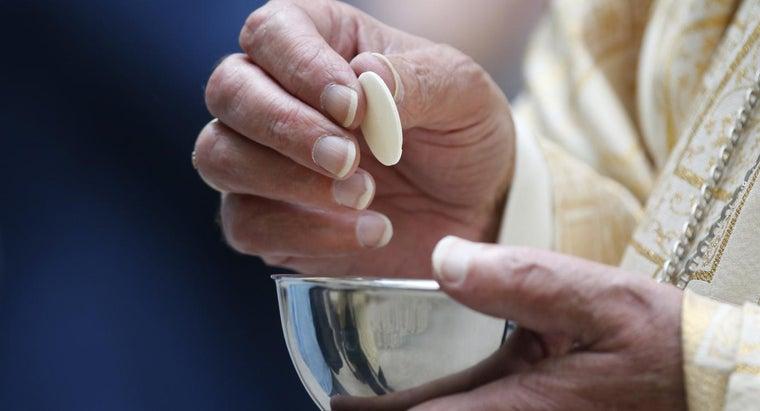 eucharist-important