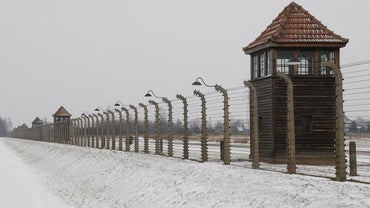 What Are Some Events That Led to the Holocaust?