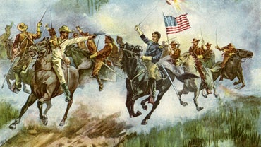 Which Events Led to the Spanish-American War?