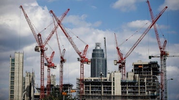 What Are Examples of Construction Technology?