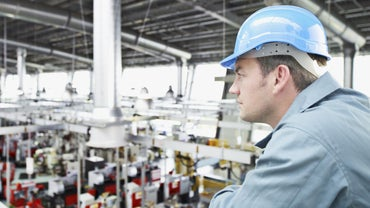 What Are Some Examples of Manufacturing Businesses?