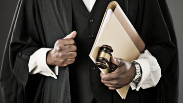 What Are Examples of Judicial Power?