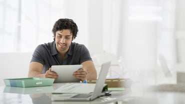 What Are Examples of Paperless Office Solutions?