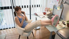 What Are Examples of Part-Time Work-From-Home Jobs?