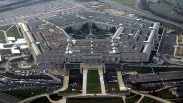 What Are Some Examples of a Pentagon?