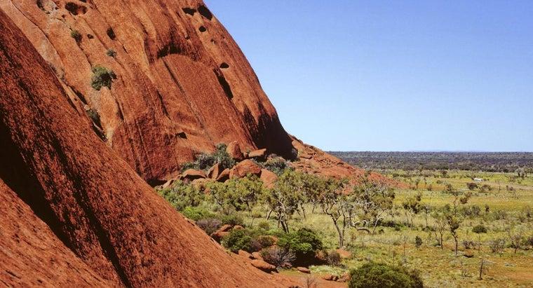 exfoliation-geology