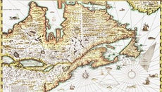 Who Was the Explorer Who Founded Quebec?