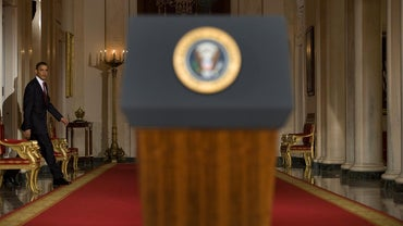 What Are the Expressed Powers of the President?