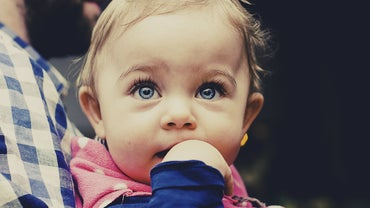 When Do Babies' Eyes Change Color?