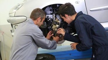 What Factors Affect Brake Repair Costs?