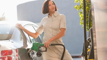 What Are Some Factors That Cause Gas Prices to Drop?