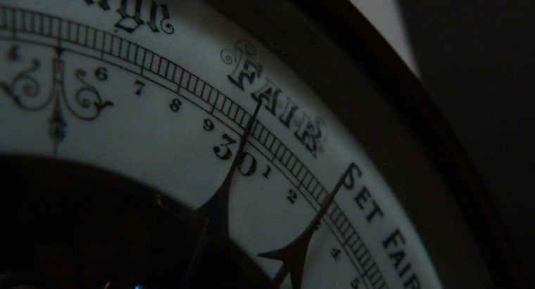 falling-barometer-indicate
